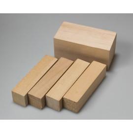 BW1 Set de blocuri pentru sculptura in lemn, BeaverCraft