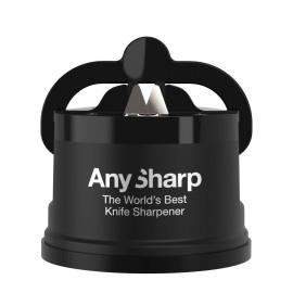 DISPOZITIV DE ASCUTIT CUTITE ANYSHARP WORLD'S BEST KNIFE BLACK