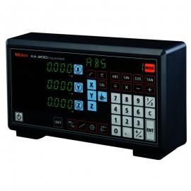 Sistem citire 2 axe masini unelte Mitutoyo KA-200
