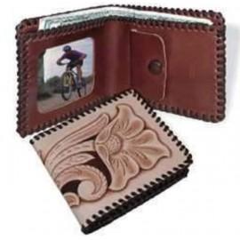 Kit portofel Lancer  Tandy Leather