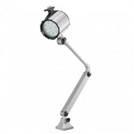 Lampa LED masini-unelte