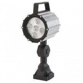 Lampa cu LED fara transformator
