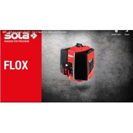 Laser liniar FLOX