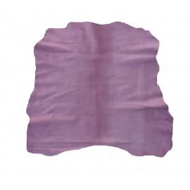 CAM 3 Piele camoscio pentru proiecte mici, purple
