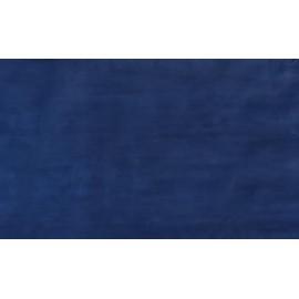 STR 6 Piele stretch pentru proiecte mici, albastru indigo