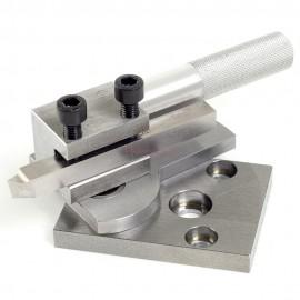 24061 Dispozitiv strunjire convexa/concava pentru ministrung Proxxon