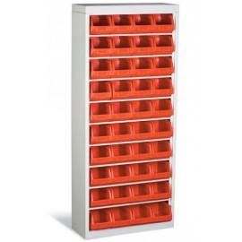 A.D. 03 Stand cutii organizare / depozitare piese