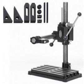 24414 Set stand gaurire/frezare 500/350mm si sistem fixare
