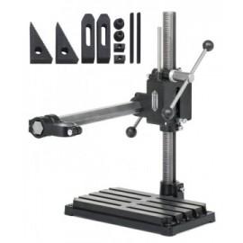 24446 Set stand gaurire/frezare 500/500mm cu sistem fixare