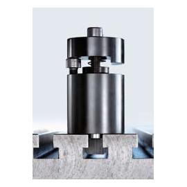 213 012 Clema fixare pe masa de frezare Heuer, 12mm
