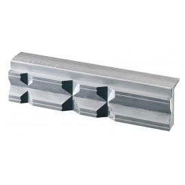 109 090P Set bacuri/falci protectie 90mm din aluminiu pt menghine Heuer