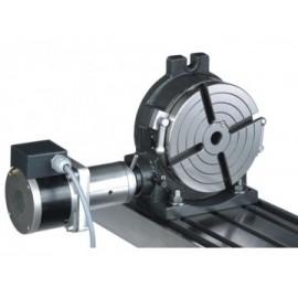 1140085 masa rotativa cu CNC