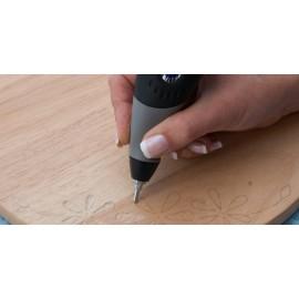 Dremel Engraver Hobby Masina gravare modelism/hobby,Dremel