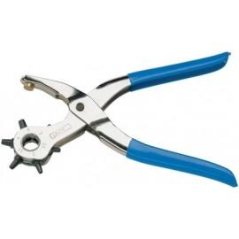 558/5P Cleste perforat piele  Unior