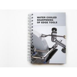 Manual Tormek, ascutirea daltilor, sculelor, daltilor de strunjire