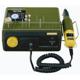 28704 Transformator 12V  Micromot NG5/E, miniatura, cu variator, Proxxon