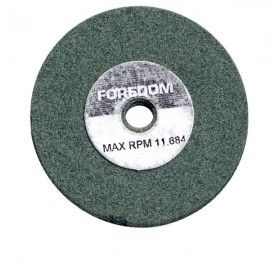 "Piatra polizat 2"", A-10078, Silicon Carbide Green"