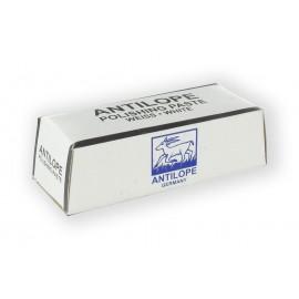 842 ANTILOPE pasta lustruire metale WHITE
