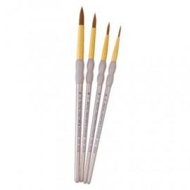3434-02 Pensule vopsire pielarie.