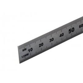 B101 Rigla din inox Hedue, 150mm