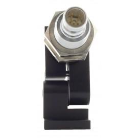 L350 Laser de poziționare  ZM18, 635 nm (roșu), 1 mW, optica punct, focalizabil
