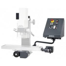 Accesorii Wabeco CNC
