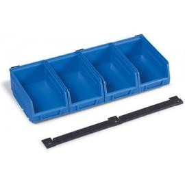 Module cutii plastic