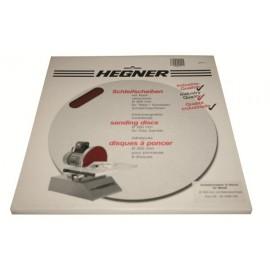 Accesorii slefuitoare cu disc Hegner