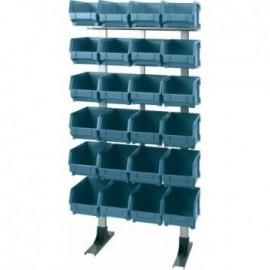Standuri cutii organizare