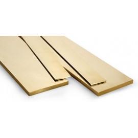 Platbanda alama / cupru / aluminiu