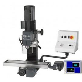 Ministrunguri si minifreze CNC